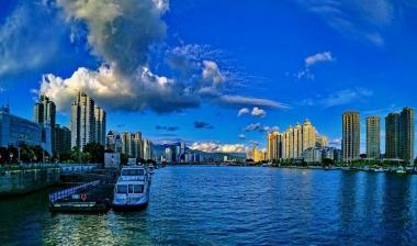 中亚国旅营销