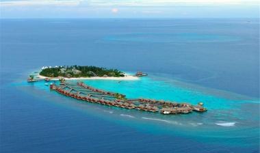 引流活动策划|花椒旅行卡-泰国格兰岛的安静
