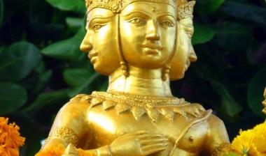 会场活动策划|花椒旅行卡-一生必去一次佛教国度