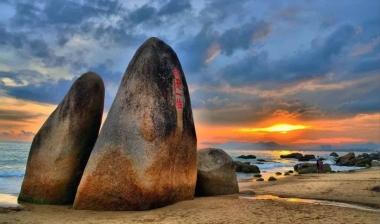旅游卡营销|花椒旅行卡-天涯海角的秘密