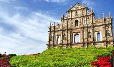 会场活动策划|花椒旅行卡-游历东方梵蒂冈