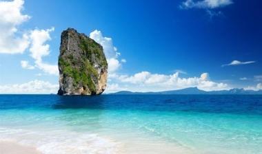 低成本活动策划|花椒旅行卡-三亚最著名的海湾